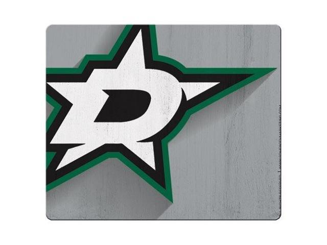 gaming mousemat rubber - cloth Mouse Pad high performance Dallas Stars NHL Ice hockey logo 9
