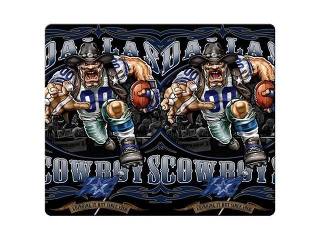 gaming mouse mats cloth + rubber Quality mice dallas cowboys 9