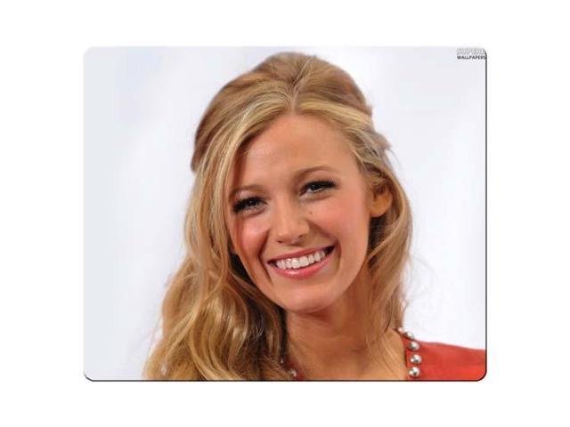Game Mouse Mats cloth rubber Light Weight Ultra-smooth Blake Lively 9