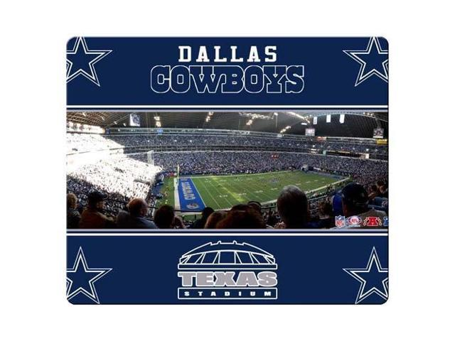 Mouse Mat cloth / rubber easy movement Hot Dallas Cowboys 8