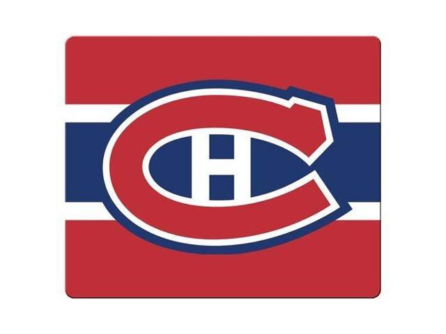 Game Mouse Mats cloth - rubber Rubber Backing Personality Montreal Canadiens 9