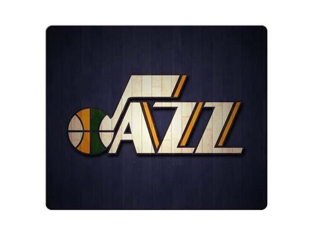game Mouse Mat rubber / cloth Environmental Desktop Utah Jazz 9