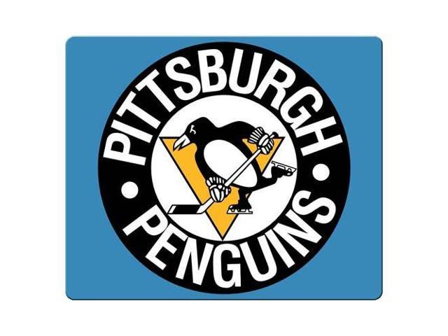 game Mouse Mat rubber + cloth High Quality Personality Pittsburgh Penguins 8