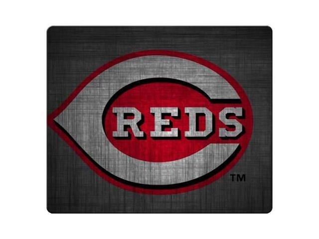 Mouse Pads rubber - cloth stain and water resistant office Cincinnati Reds 9