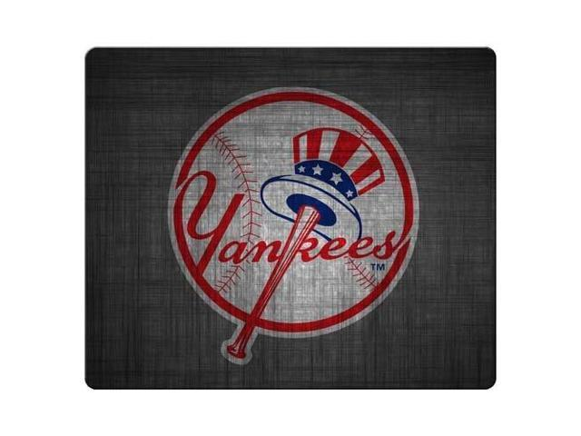 game Mouse Pad rubber - cloth Durable Material gift New York Yankees 8