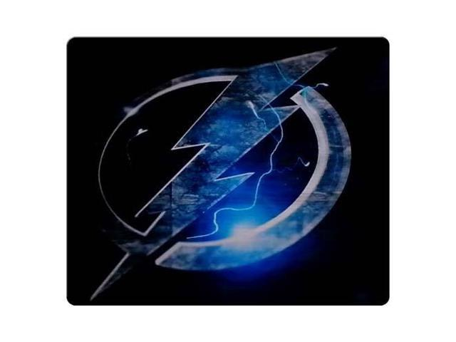 Game Mouse Pads cloth and rubber easy movement Stable Tampa Bay Lightning 9
