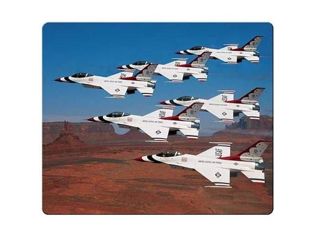 Game Mousepads cloth rubber Non-skid Customized Thunderbirds 9