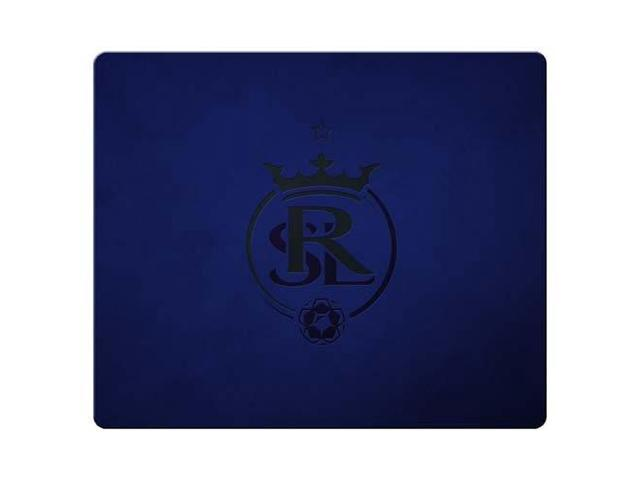 Gaming Mouse Pad cloth - rubber Smooth Excellent for All Mouse Types Real Salt Lake 9