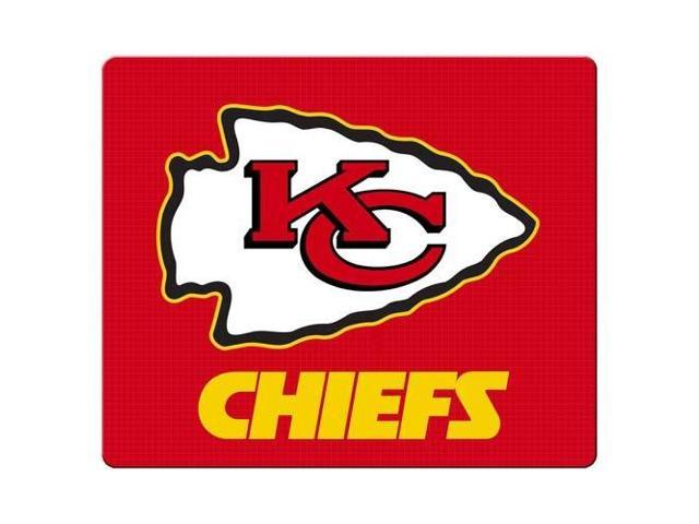 Mouse Mat cloth * rubber High quality high sensitivity Kansas City Chiefs 9