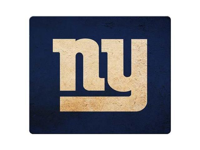 game Mouse Pad cloth rubber Rough fabric surface new York Giants 8