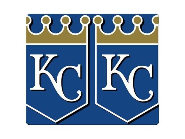 Gaming Mouse Pad rubber + cloth Computer Hot kc royals logo 9