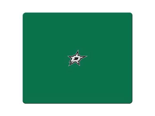 Gaming Mouse Pads rubber + cloth smooth surface improved Dallas Stars 8