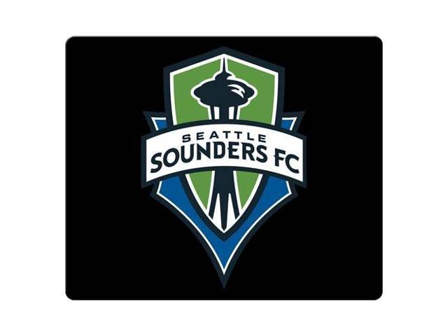 game Mouse Mat cloth * rubber Comfortable Excellent for All Mouse Types Seattle Sounders FC 9