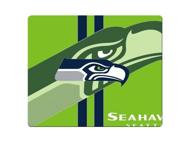 gaming mouse mats cloth and rubber Non-slip Anti-Fraying Seattle Seahawks 9