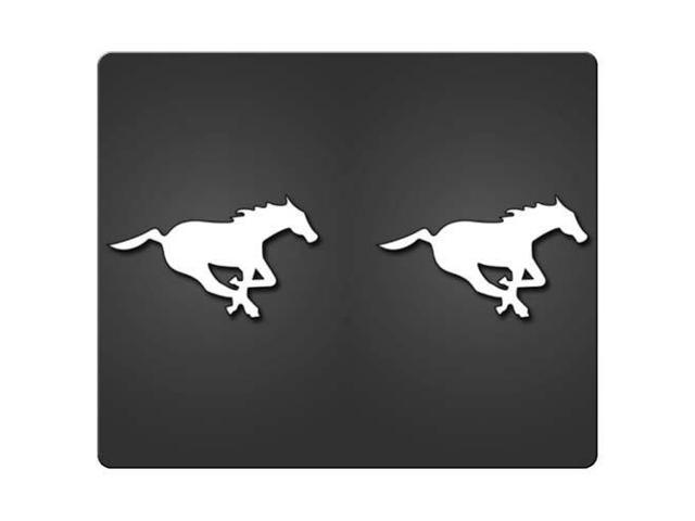 game Mouse Mat cloth and rubber aiming precision fabric surface calgary stampeders 9
