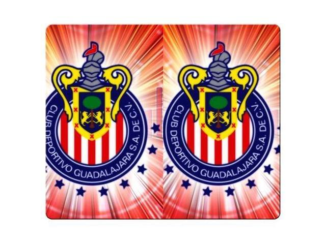 Mouse Pads rubber + cloth soft fabric surface chivas 9