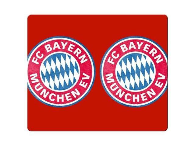 Mouse Mats rubber / cloth personal prevent fraying bayern munich logo 8