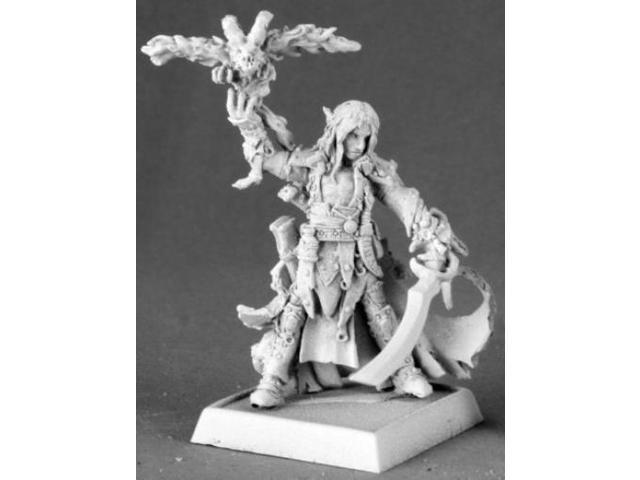 Seltyiel - Iconic Eldritch Knight (Magus) MINT/New
