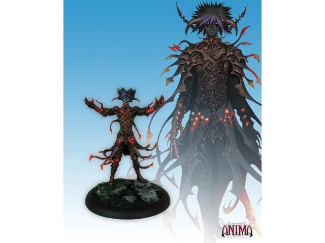 Ahriman - Lord of Darkness MINT/New