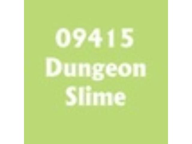 Dungeon Slime MINT/New