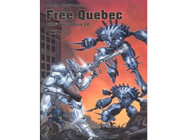 Free Quebec Fair