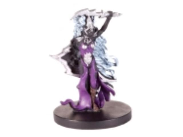 Drow Cleric of Lolth NM
