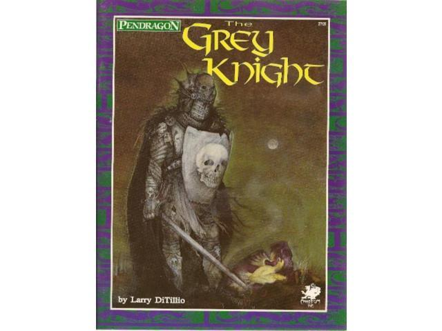 Grey Knight, The VG