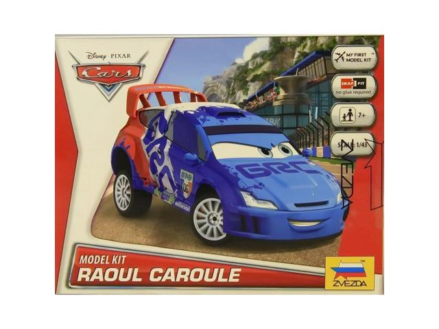 Cars - Raoul Caroule MINT/New