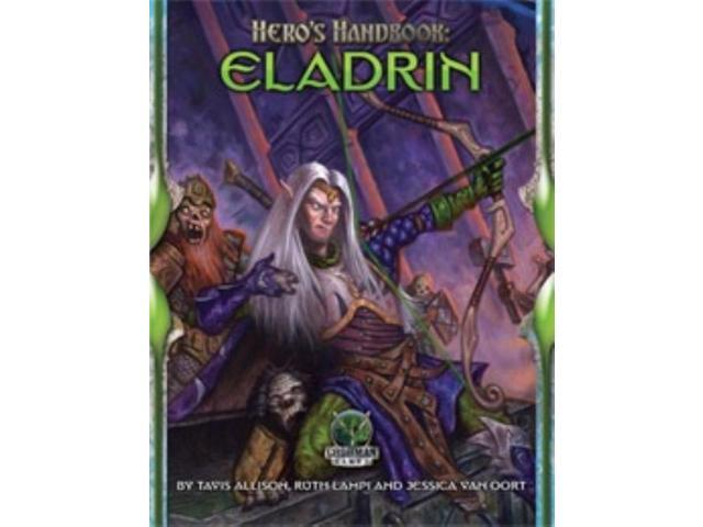 Hero's Handbook - Eladrin NM