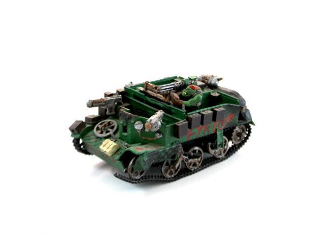 Ork Modified Tank #3 NM