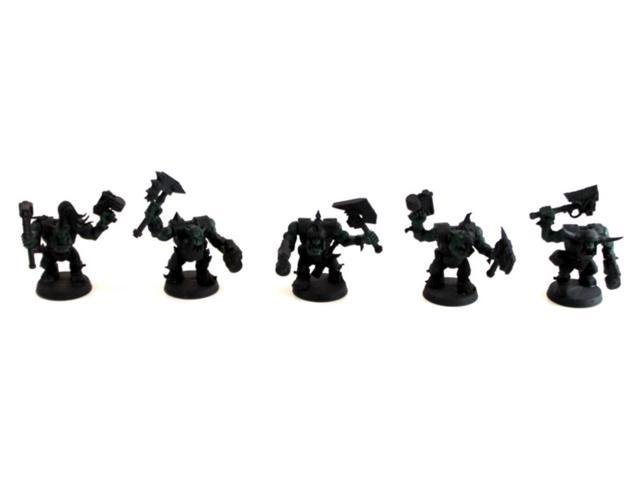 Ork Nobz Collection #7 NM