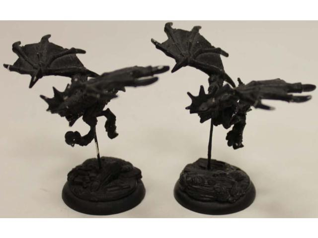 Harriers 2-Pack #2 NM