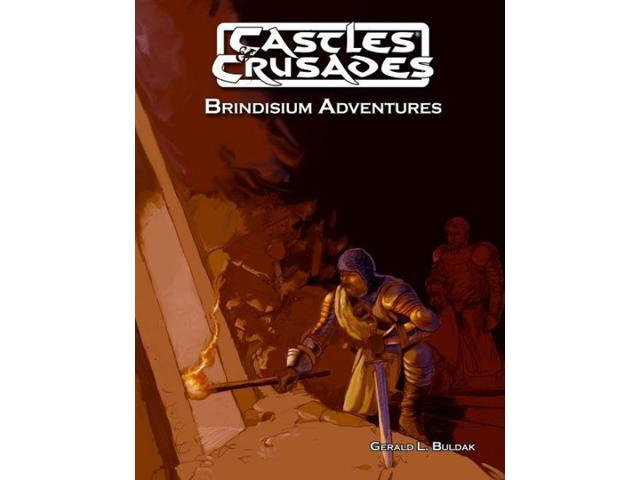 Brindisium Adventures MINT/New