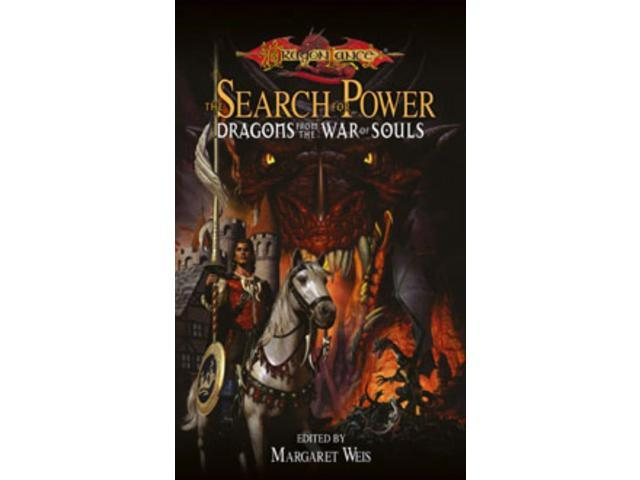 Search for Power, The - Dragons from the War of Souls VG