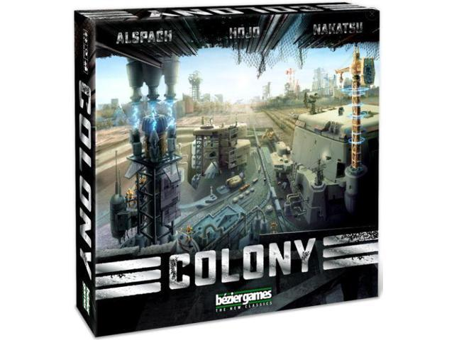 Colony SW (MINT/New)