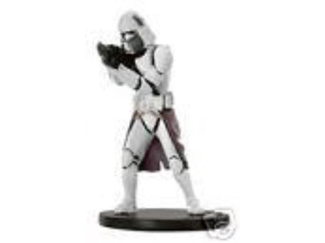 Clone Commander Bacara NM