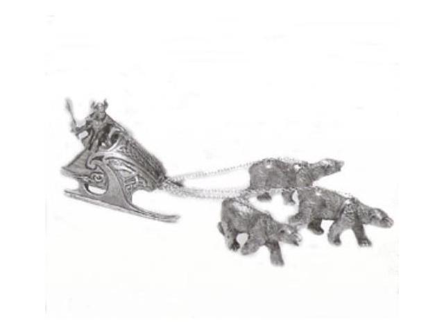 Bear Chariot of the Icelands MINT/New