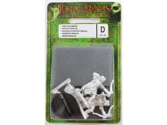 Uruk Hai Bowmen MINT/New
