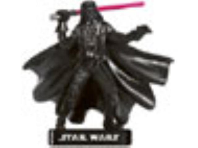 Darth Vader - Imperial Commander NM