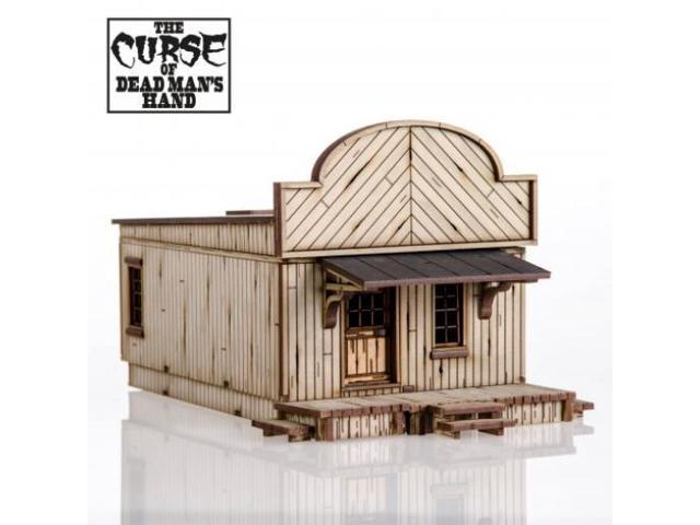 Cursed House #5 (Pre-Painted) MINT/New