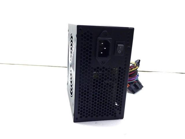 450W 450 Watt Lite-on PS-6301-08A PS-6361-5 Power Supply Replacement/Upgrade