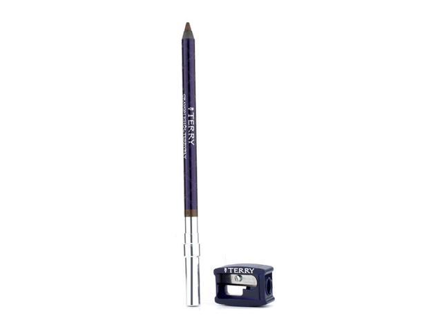 By Terry - Crayon Khol Terrybly Color Eye Pencil (Waterproof Formula) - # 2 Brown Stellar 1.2g/0.04oz