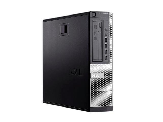 Dell OptiPlex 9010 DT/Core i5-3470 Quad @ 3.2 GHz/2GB DDR3/250GB HDD/DVD-RW/No OS