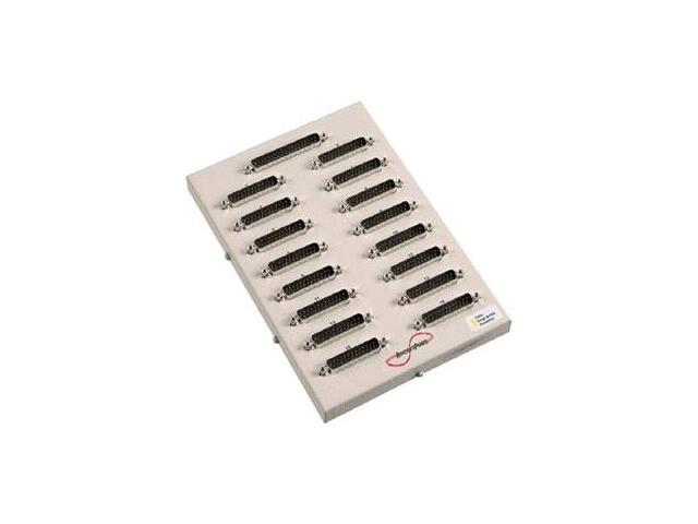 Comtrol RocketPort 16-port Serial Hub