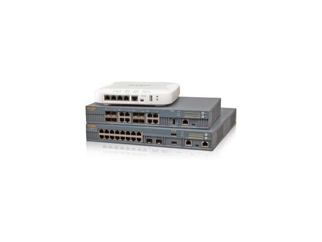 Aruba Networks 7005 Wireless LAN Controller