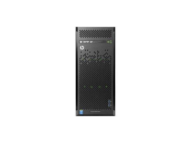 HP ProLiant ML110 Gen9 E5-2603v3 4GB-R B140i 4LFF NHP 350W PS Entry Server (777160-001)