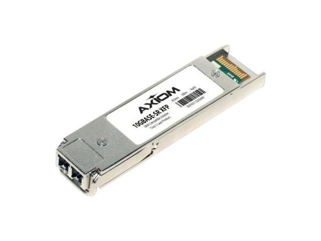 Axiom 10GBASE-SR XFP for Juniper