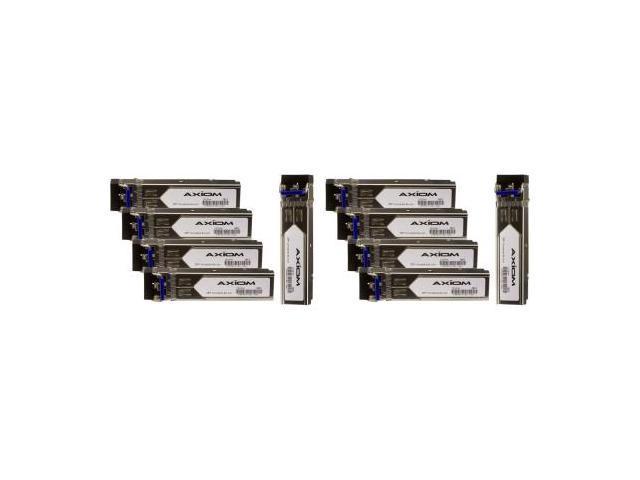 Axiom 1000BASE-SX SFP for Cisco (10-Pack)
