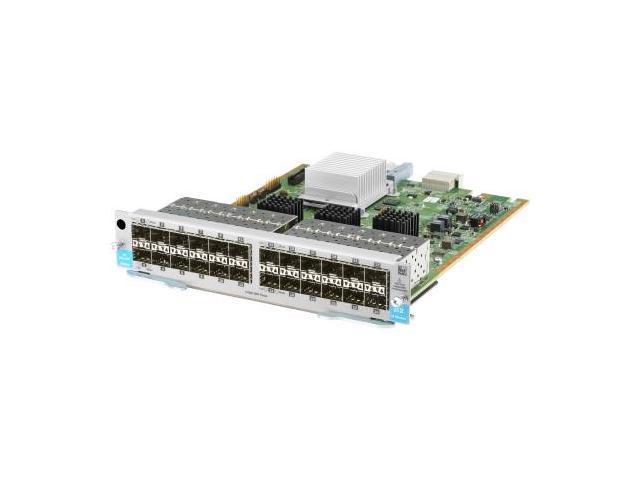 24P 1GBE SFP V3 ZL2 MOD