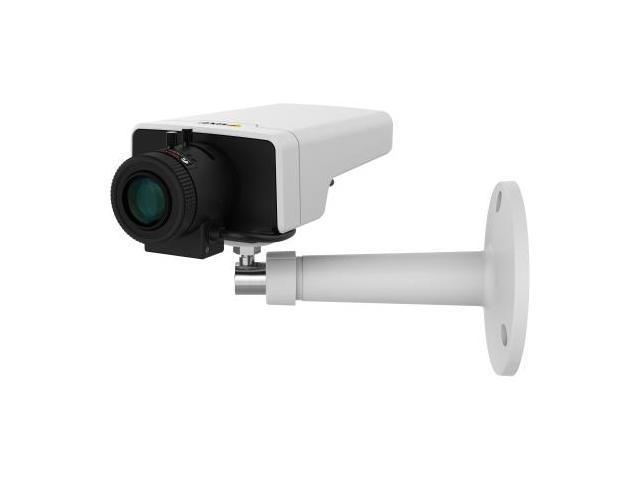 AXIS M1125 Network Camera - Color, Monochrome